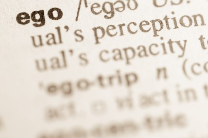 Your Guide to Dealing with People who have a Big Ego